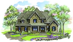 Arthur Rutenberg Homes Asheville 1219