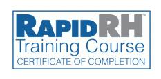 Rapid RH Training Course