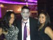 Our Lead Zombie, Freddy Pacquing, with fans at the DriveAlive launch.