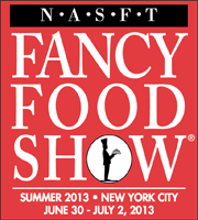 Events in New York | Summer Fancy Food Show