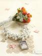 Jewel Kade Photo Charm & Last Dance Necklace