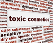 Makeup and Fetal Exposure to Toxic Products