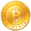 Bitcoin - Symbol of the Digital Currency