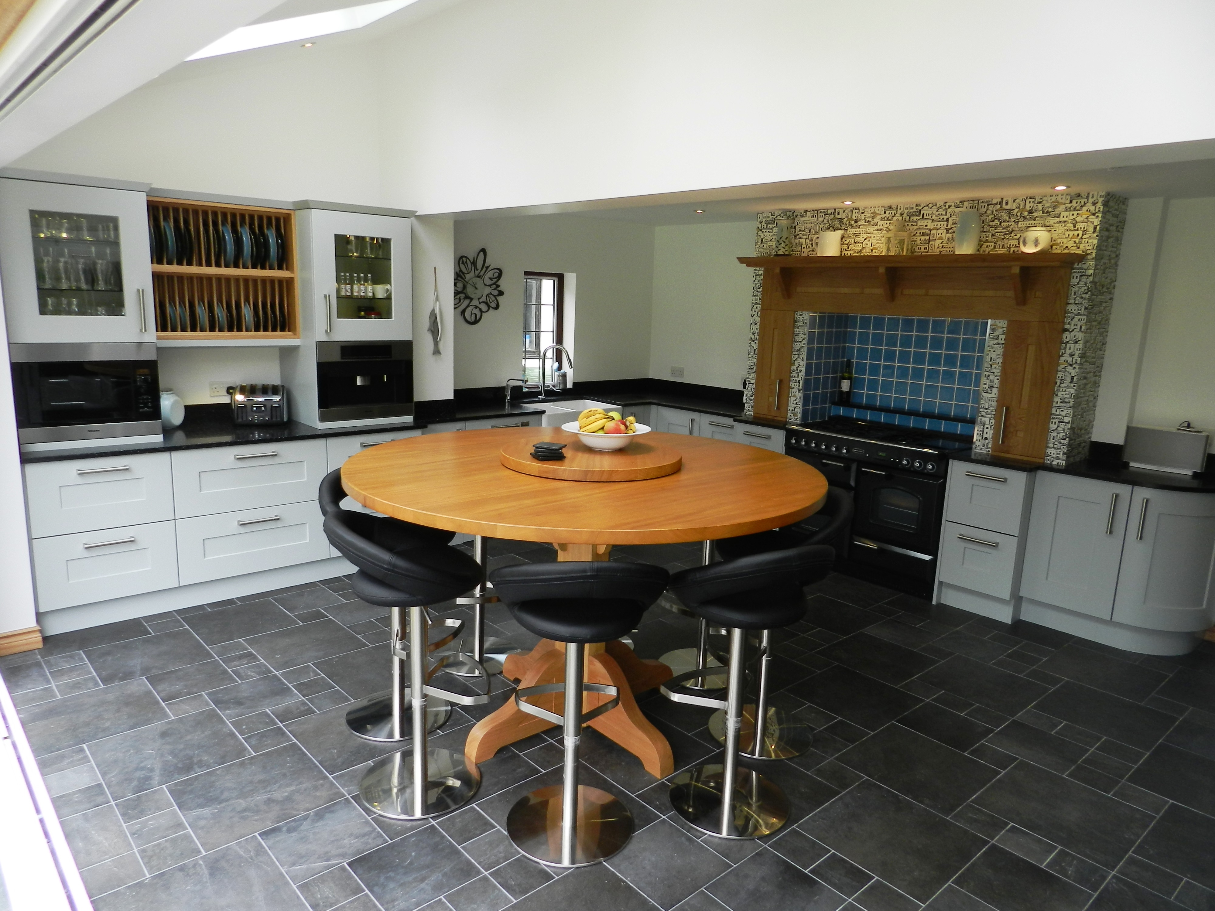 warwickshire kitchen design company features in april 2013 kitchen design dream kitchens warwickshire cotswolds