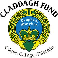 Claddagh fund logo