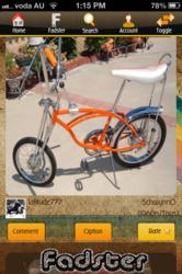 Famous Childhood Bicycle