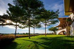 Siam Country Club, Plantation Course, Club House