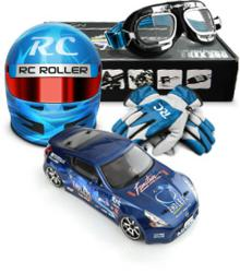 RC Roller hobby store