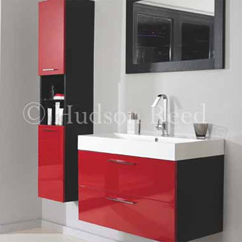Introducing the new ranges of designer bathroom furniture - Hudson reed france ...