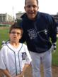 All-Abilities All-Stars: Tiger's Cabrera Supports The Miracle League