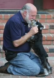 "Dogington Post and Merrick Pet Care Offer Live Dog Training Seminar with ""The Original Dog Whisperer"" Paul Owens"