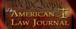 The American Law Journal, legal television, law broadcast, Christopher Naughton