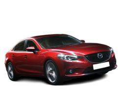 New Mazda6 Delals