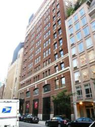 This summer, SAE Institute will be moving its New York City campus to 218 W.18th Street, in the heart of Manhattan's bustling technology district.  (http://www.sae-usa.com/new-york/)