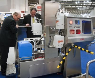 Food Handling Equipment Manufacturer Carometec Announces