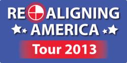 Realigning America Tour 2013