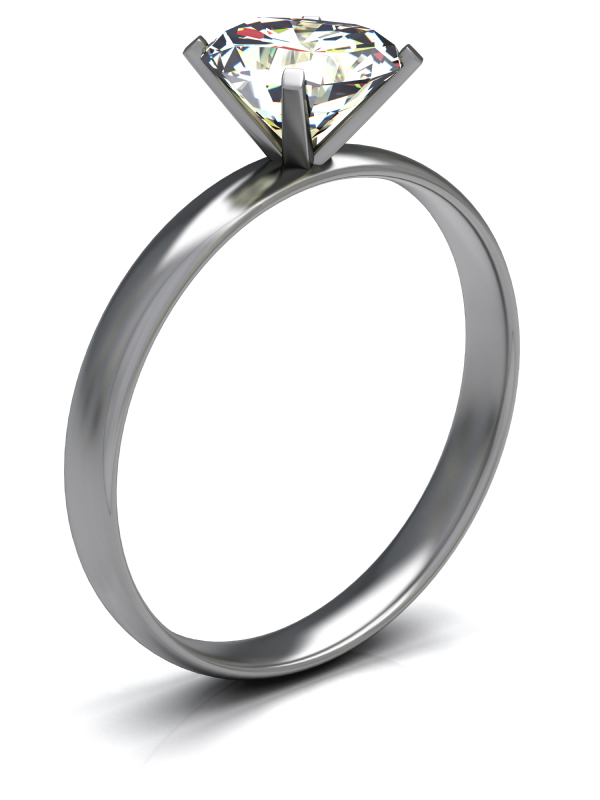 Engagement Ring Law Ny