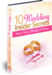"Planning A Wedding?  Get The 2013 ""10 Insider Secrets To A Dream..."