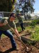 Marstel-Day Supports Arroyo Viejo Community Garden