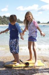 Platypus Australia, Kids UV Protective Swimwear