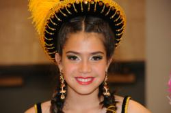 Dancers will be presenting many cultural traditions at the International Festival.