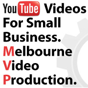 Melbourne Video Production, Custom Web Video