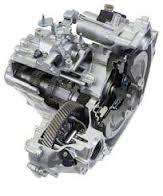 Nissan Altima Transmission