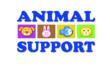 PAWS Appreciates the Support of Animal Support Charity