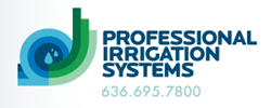 st louis professional irrigation, pro irrigation, water tech