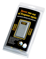 Propane Level Monitor