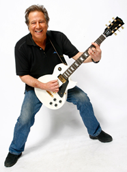 Author, Rocker and Radio Personality, Greg Kihn