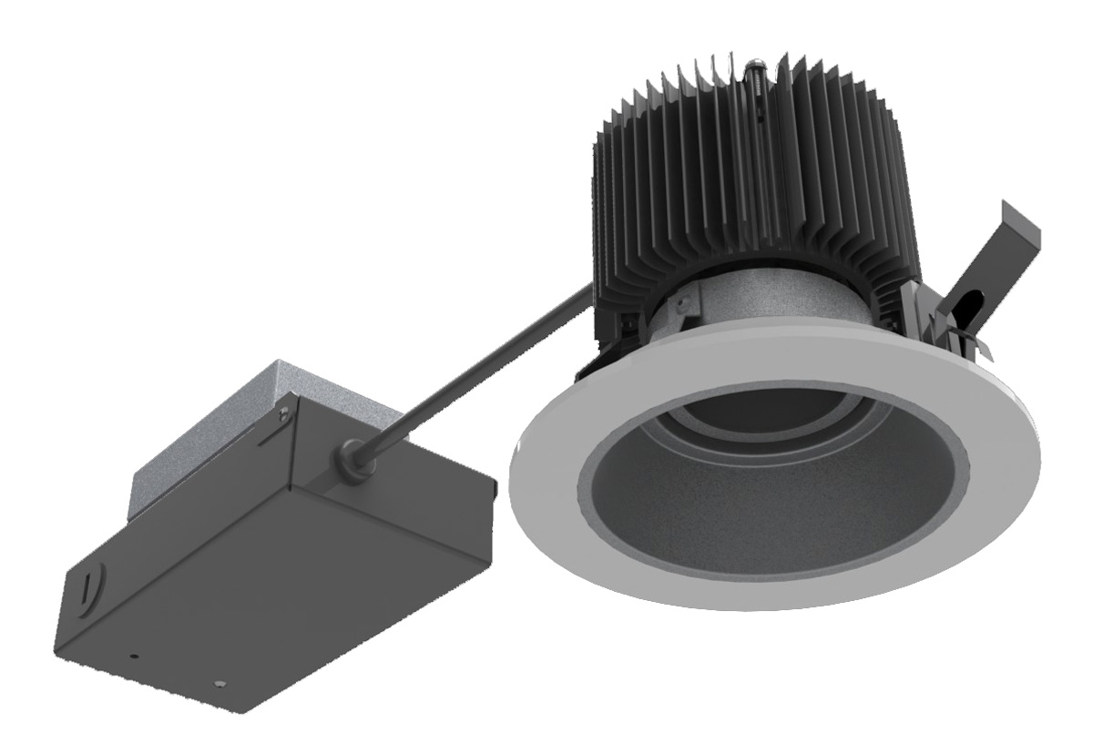 Dasal architectural lighting announces retrofit housings for Dasal architectural lighting