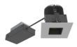 DLR-Q square remodel housing for LED downlighting