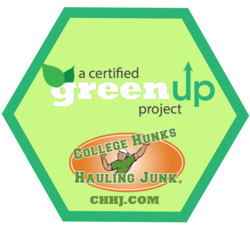 Certified GreenUp project