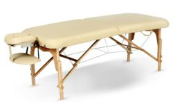 Massage Table for $99