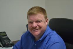 Danny Coberley, Service Supoervisor