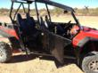 Pro Armor Doors are popular with every UTV on the market