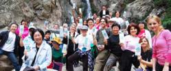 Dahn Yoga Community Earth Day