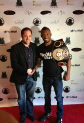Austin Trout and Paywall