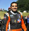Victor Gonzalez, Jr. to Make NASCAR History as 1st Caribbean Driver in NASCAR Sprint Cup Series