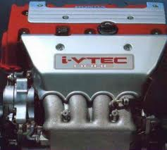 small  honda engines