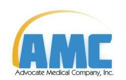 AMC Web Site