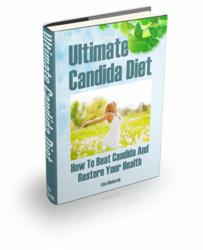 candida cleanse salad dressing