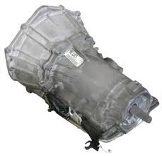 Chevy Cruze Transmission