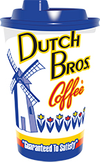 Dutch Bros. Coffee logo