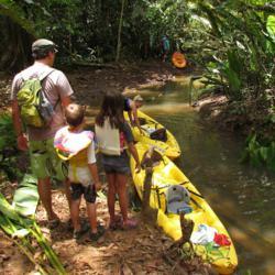 Panama Family Adventure Vacation