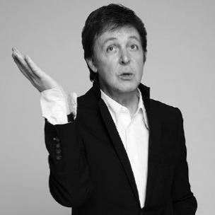 Paul Mccartney Tour  Vip Packages