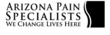 Leading Scottsdale Pain Clinic, Arizona Pain Specialists, Now Offering...