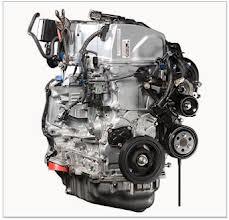 Rebuilt Chevy Aveo Engine