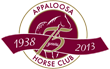 The Appaloosa Horse Club Announces the 2014 Exemplary Regional Club